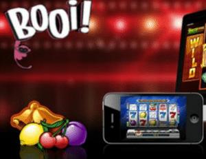 booi casino мобильная версия